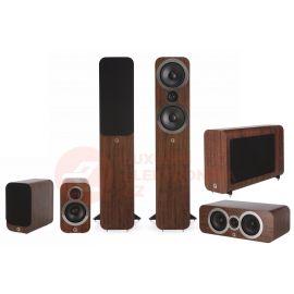 Q Acoustics 3050i set 5.1 - Ořech