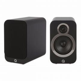 Q Acoustics 3020i - Černá