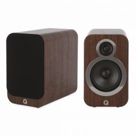 Q Acoustics 3020i - Ořech