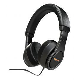 Klipsch Reference On-Ear II - Černá