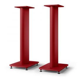 KEF stojan S2 podlahový pro KEF LS50 - Červená