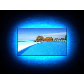 "Screen Innovations Slate™ Zero Edge™ FLEX  LED 80"""