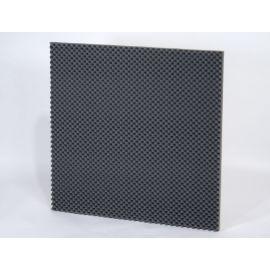 Akustický molitan vlnky 4,5 s protipožární úpravou