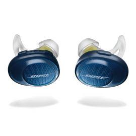 Bose SoundSport Free Wireless - Modrá