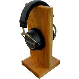 LE sluchátkový stojan