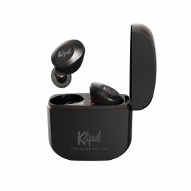Klipsch T5II True Wireless - Černá