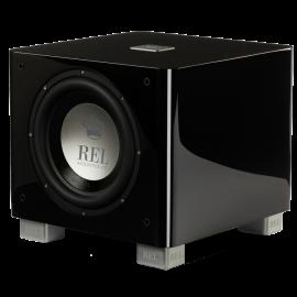 REL Acoustics T/9x - Černá