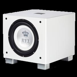 REL Acoustics T/9x - Bílá