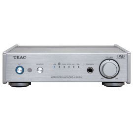 Teac AI-301DA-X - Stříbrná