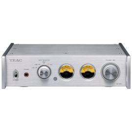 Teac AX-505 - Stříbrná