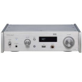 Teac NT-505 - Stříbrná