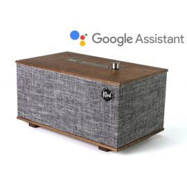 Klipsch The Three (Google Assistant)