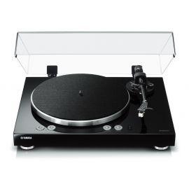 Yamaha MusicCast VINYL 500 - Černý lesk
