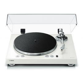 Yamaha MusicCast VINYL 500 - Bílý lesk - poškozené balení