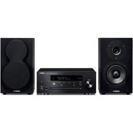 Yamaha MCR-N470D DAB - Černá